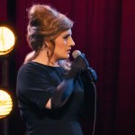 Adele Wears Prosthetic Makeup to Audition as an Adele Impersonator With Other 'Adeles'