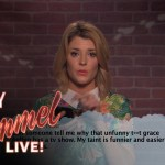 YouTube Creators Read Mean Tweets About Themselves on Jimmy Kimmel Live