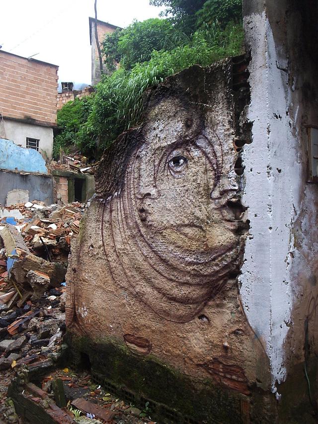 favela familia by André Muniz Gonzaga (Dalata)