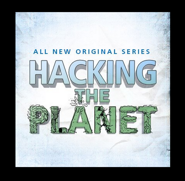 Hacking the Planet