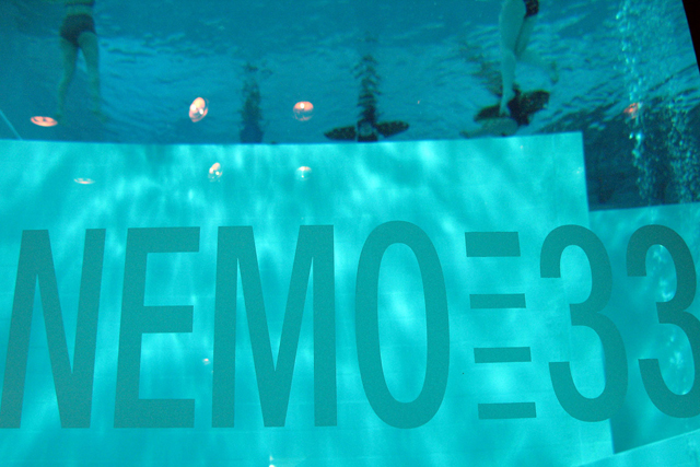 Nemo 33 Photo by Kozy and Dan Kitchens