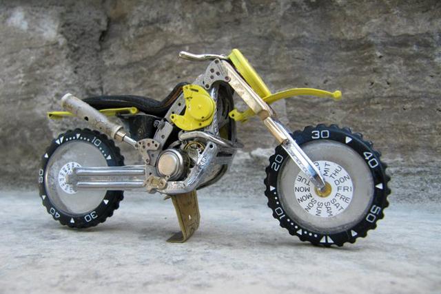Custom 2010 Suzuki RM Z4502