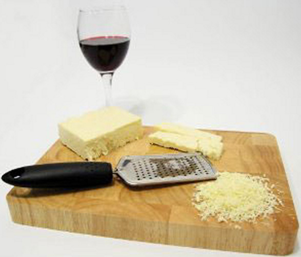 Wine and Cheesus