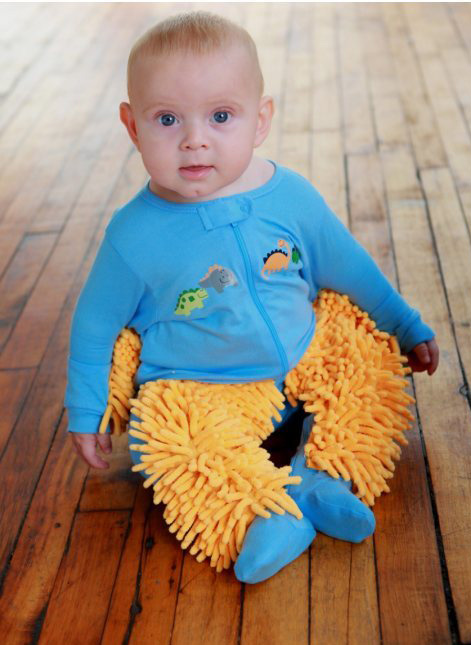 Baby Mops