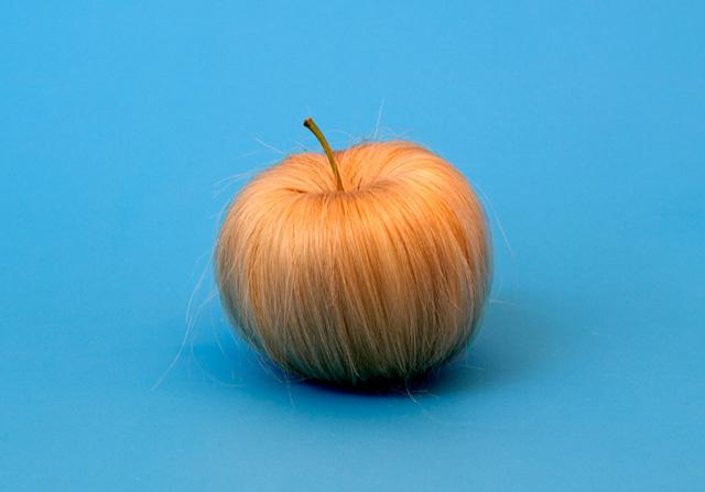 Hairy Apple