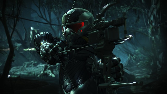 The Creators Project - Behind The Scenes of Crysis 3 with Kill Screen