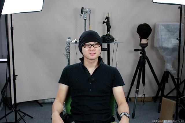 Danny Choo at CloneFactory