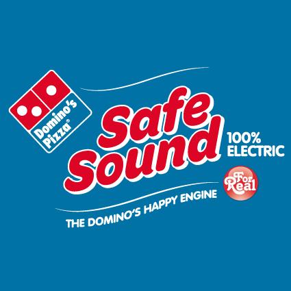 Domino's Safe Sound