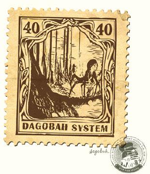 Star Wars Stamps by Stefan Van Zoggel