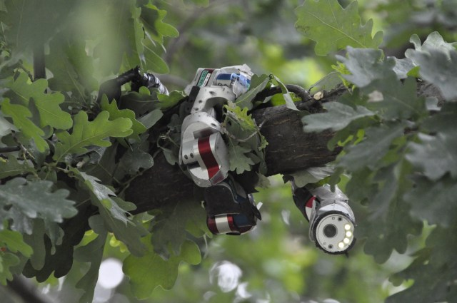 Modular Snake Robot