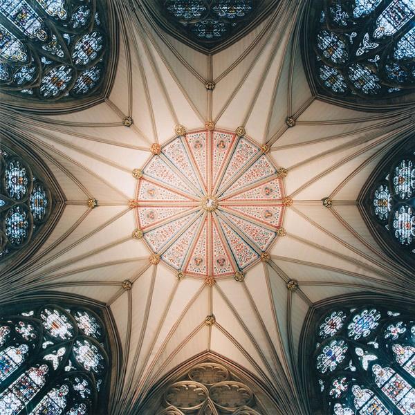 Vaults by David Stephenson