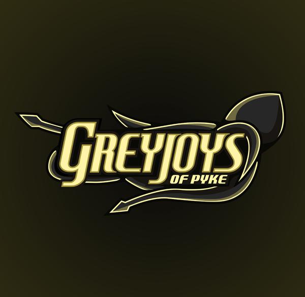 Greyjoys of Pyke