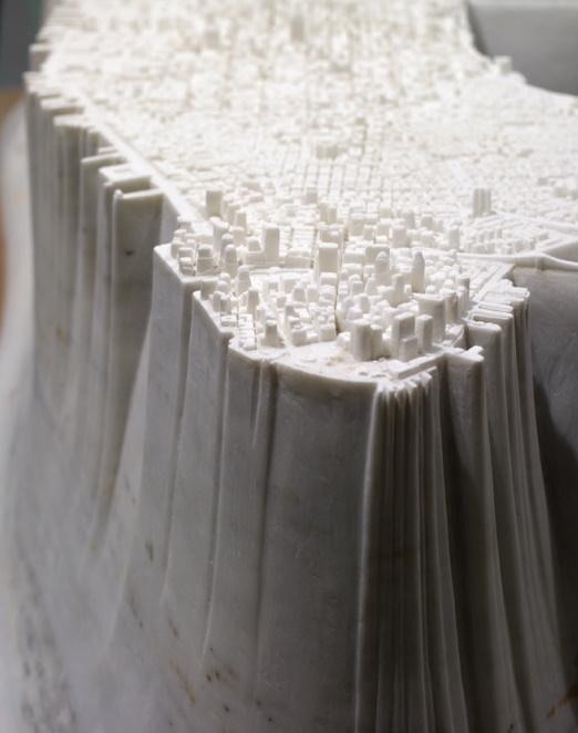Little Manhattan by Yutaka Sone