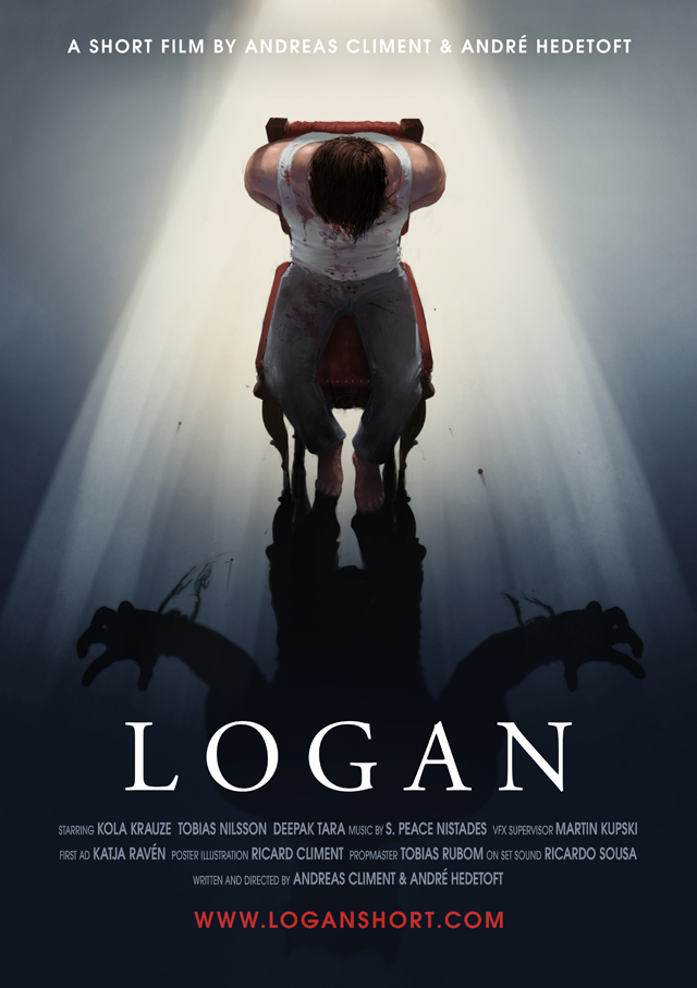 Logan: A Short Film Directed by Andreas Climent and André Hedetoft