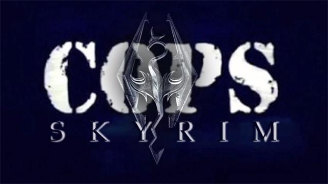COPS: Skyrim - Episode 1