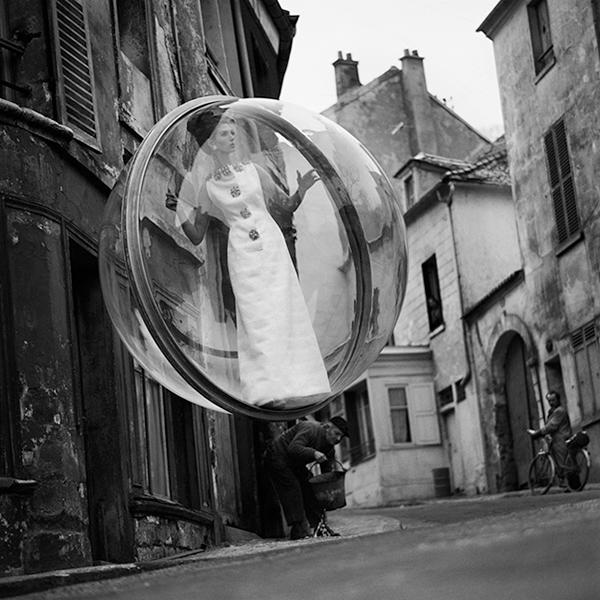Sokolsky Bubble