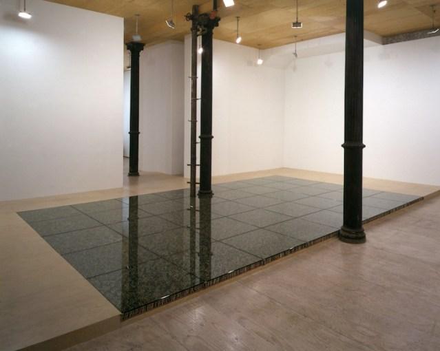 Floor 1997-2000, by Do Ho Suh