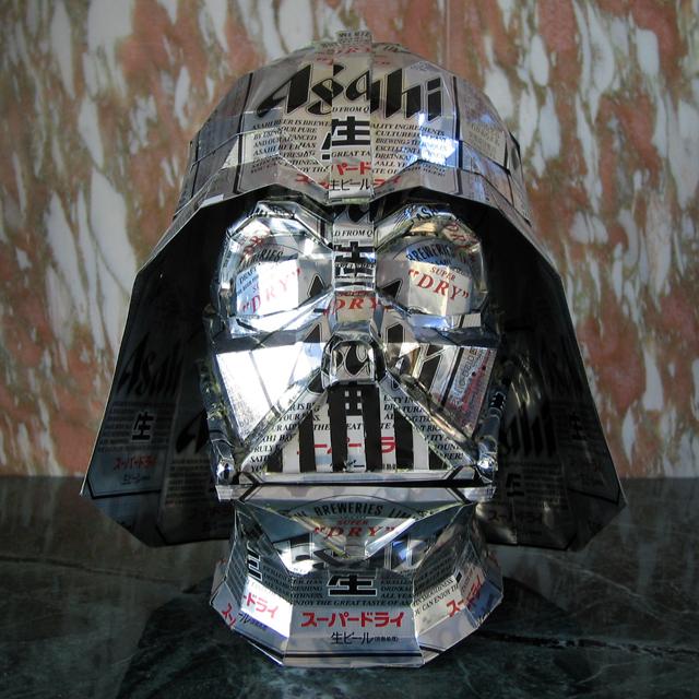 Darth Vader by Makaon