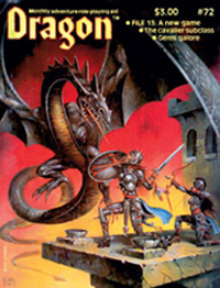 Dragon #72