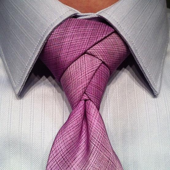 The Eldredge Knot