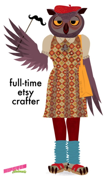 etsy-crafter