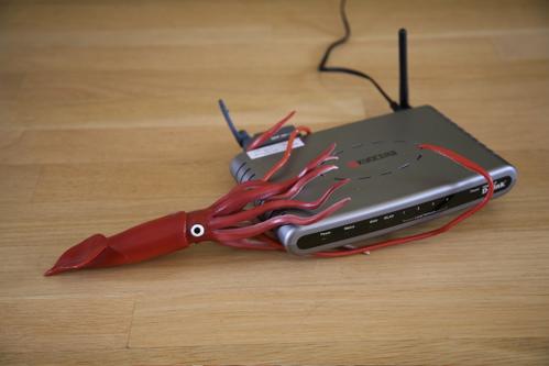 EV-DO Router