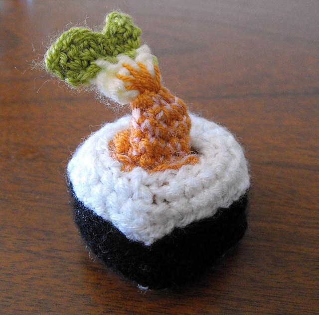 Fish to Sushi