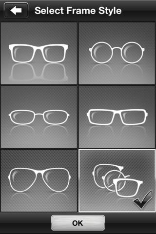 Frame Style