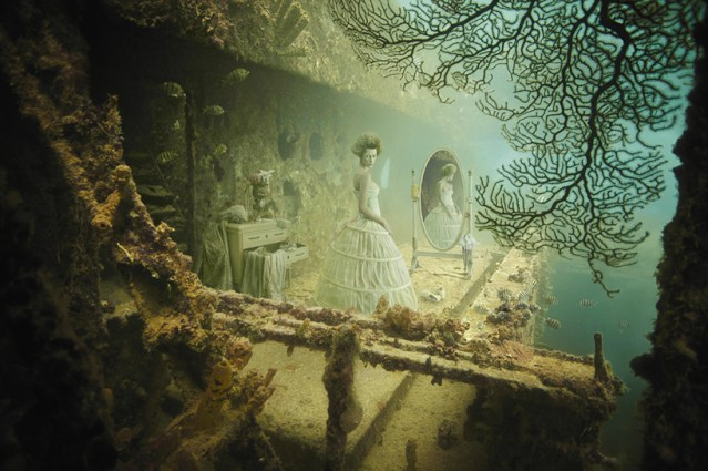 Stavronikita Project by Andreas Franke