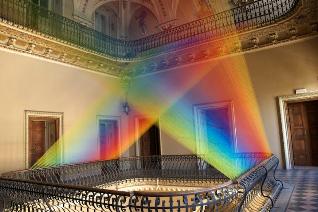 Plexus no. 19 by Gabriel Dawe