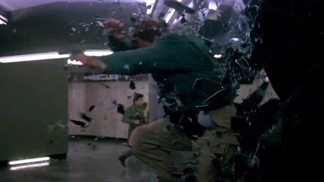 Smashing Movie Moments by James Chapman