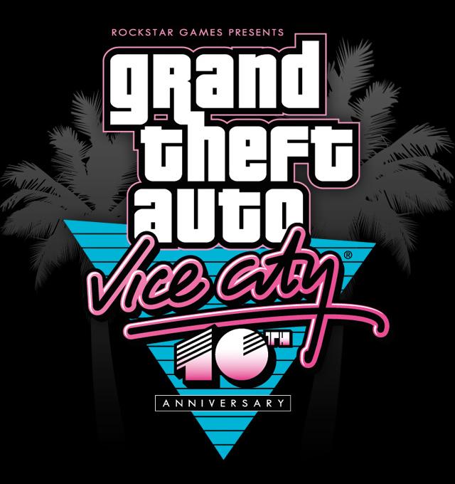 Grand Theft Auto: Vice City 10th Anniversary Edition