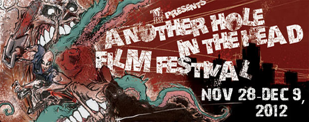 Another Hole In The Head film festival