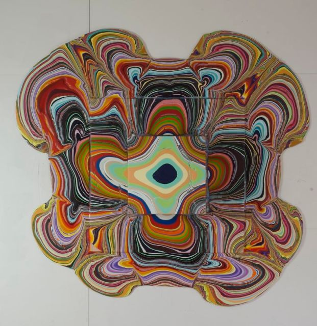 Holton Rower - Untitled