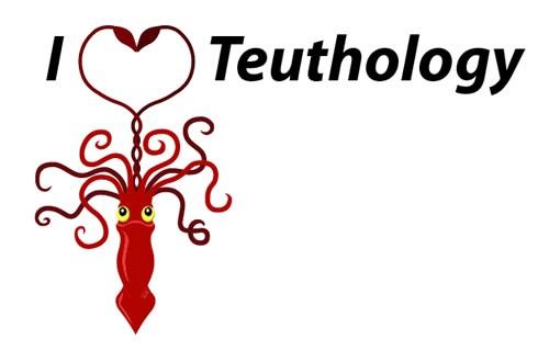 I Love Teuthology