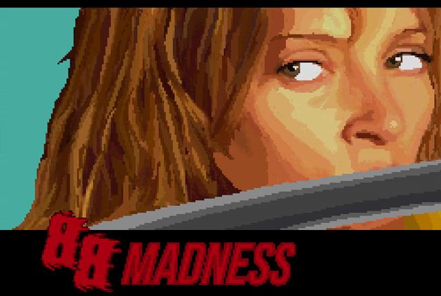 88 Madness