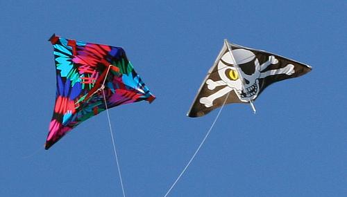 9.8th Fighting Kite Brigade