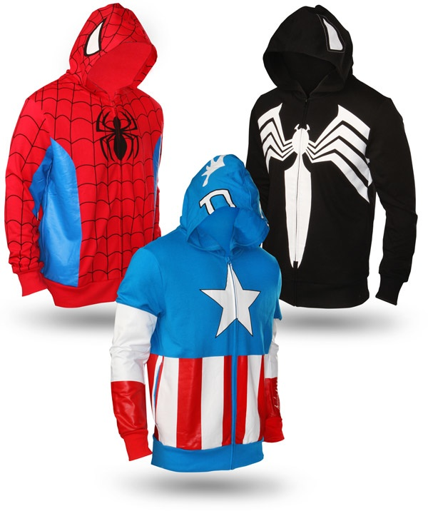 marvel-hoodies