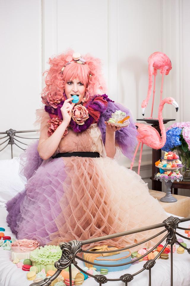 Miss Cakehead