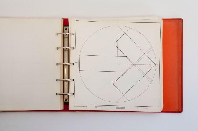 New York City Transit Authority Graphics Standards Manual 1970