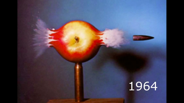 Ramesh Raskar - Imaging at a Trillion Frames Per Second