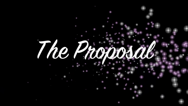 The Proposal by David Pogue