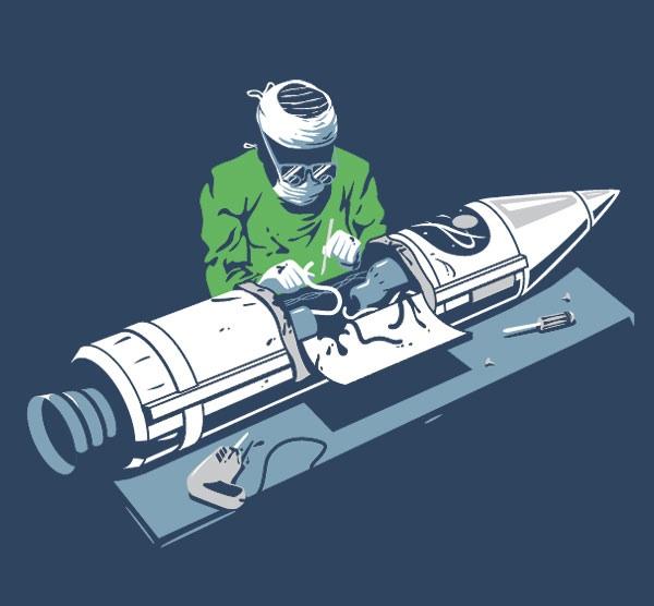 rocket-surgeon