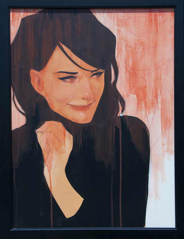 Phil Noto: A Certain Splendor