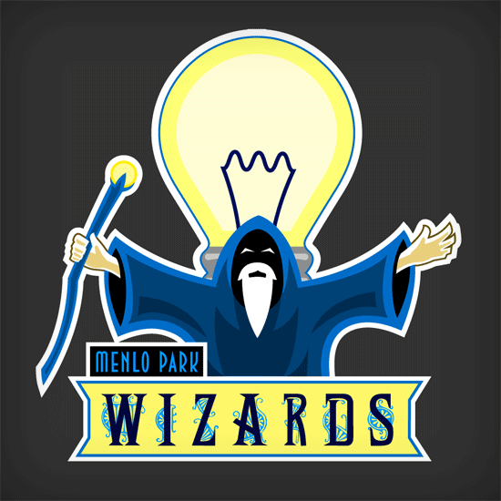 The Menlo Park Wizards by Jeremy Kalgreen
