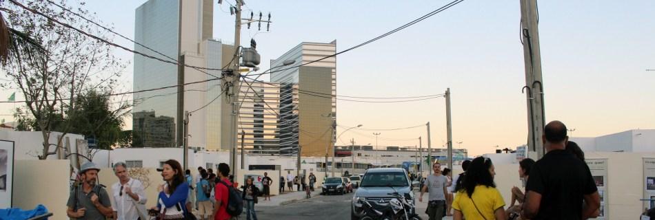 """Bom dia, Rio"": Brasilianische Kontraste"