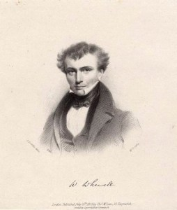 William Whewell (1794–1866)