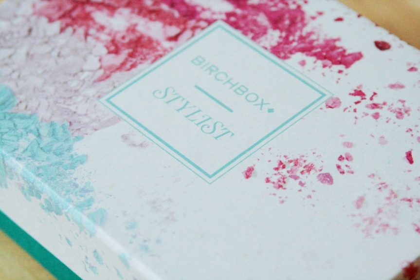 Laura Kate Lucas Blog. October Birchbox. Manchester UK Fashion Beauty and Lifestyle.
