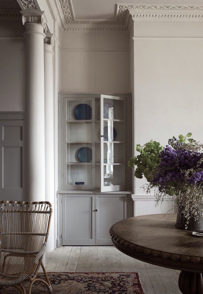 Noble Nine New Farrow Ball Colors 2016 Matched To Benjamin Moore Freshen Your Home New Year Wall Benjamin Moore Quiet Moments Ceiling Benjamin Moore Quiet Moments Sherwin Williams houzz-03 Benjamin Moore Quiet Moments