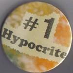 Kyle Sandilands, Sponsors and Hypocrites